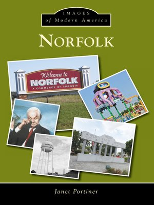cover image of Norfolk