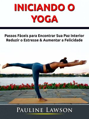 cover image of Iniciando o Yoga