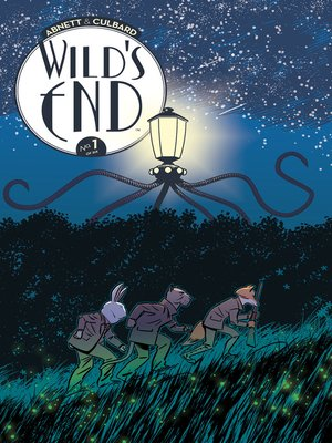 cover image of Wild's End #1