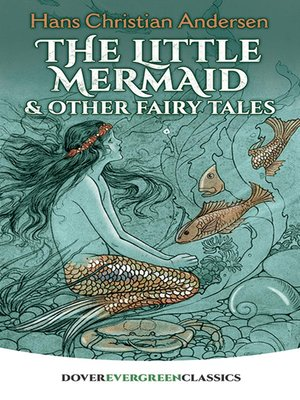 cover image of The Little Mermaid and Other Fairy Tales