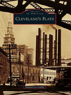 cover image of Cleveland's Flats