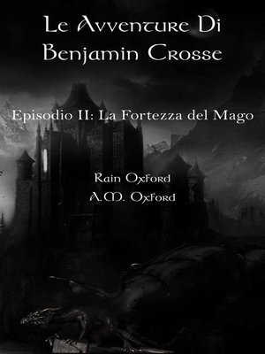 cover image of Le avventure di Benjamin Crosse  Secondo episodio