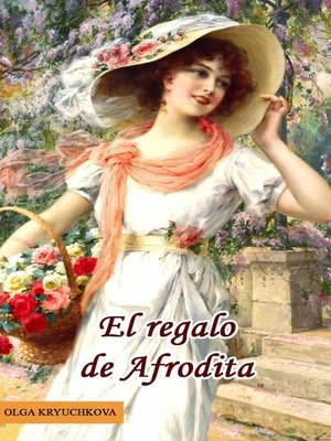 cover image of El regalo de Afrodita
