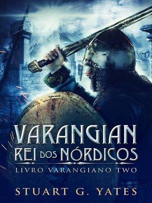 cover image of Rei Dos Nórdicos