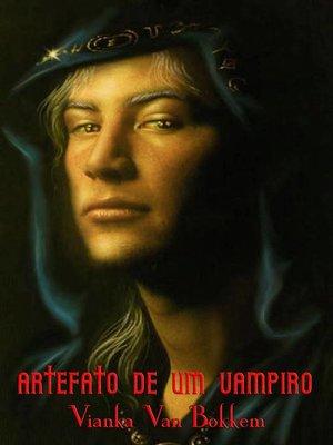 cover image of Artefato de um Vampiro