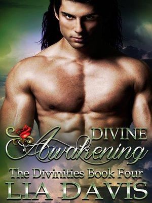cover image of Divine Awakening