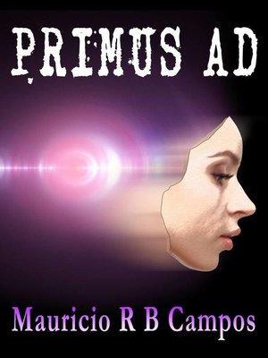 cover image of Primus AD