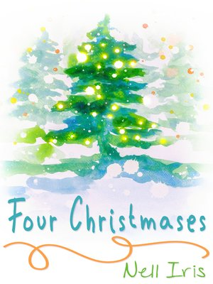 cover image of Four Christmases