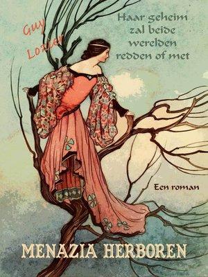 cover image of Menazia herboren
