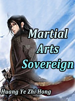 cover image of Martial Arts Sovereign