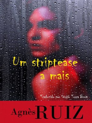 cover image of Um striptease a mais