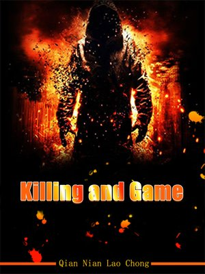 cover image of Killing and Game