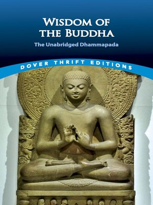 cover image of Wisdom of the Buddha