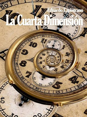 cover image of La Cuarta Dimensión