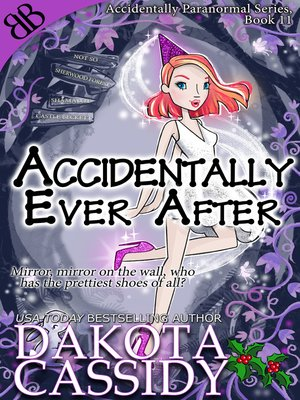 cover image of Accidentally Ever After