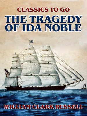 cover image of The Tragedy of Ida Noble