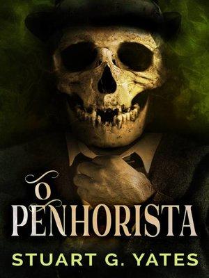 cover image of O Penhorista