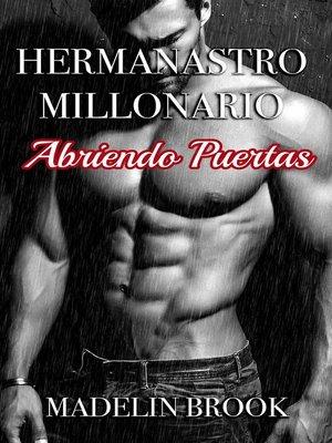cover image of Hermanastro Millonario