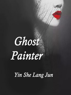 cover image of Ghost Painter