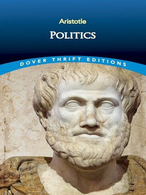 cover image of Politics