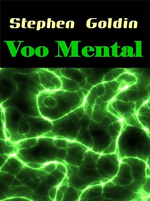 cover image of Voo Mental