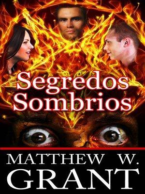 cover image of Segredos Sombrios