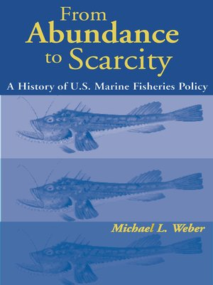 cover image of From Abundance to Scarcity