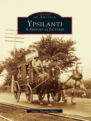 cover image of Ypsilanti