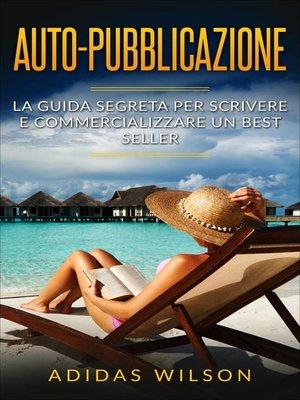 cover image of Auto-pubblicazione