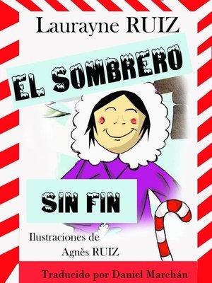 cover image of El sombrero sin fin