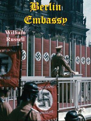 cover image of Berlin Embassy