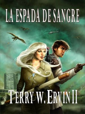 cover image of La Espada de Sangre