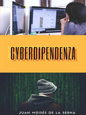 cover image of Cyberdipendenza