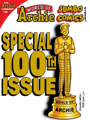 cover image of World of Archie Double Digest #100