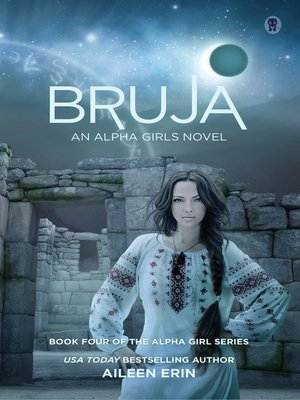 cover image of Bruja