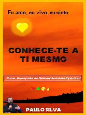 cover image of conhece-te a ti mesmo