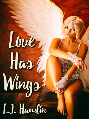cover image of Love Has Wings