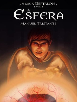 cover image of A Esfera
