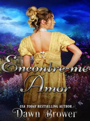 cover image of Encontre-me, Amor