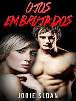 cover image of Ojos Embrujados