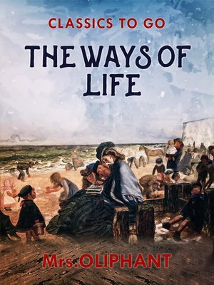 cover image of The Ways of Life