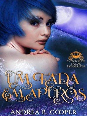 cover image of Um Fada em Apuros