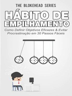 cover image of Hábito de Empilhamento
