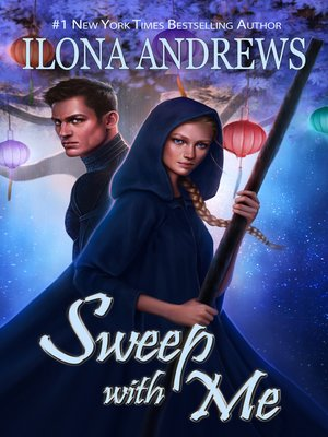 cover image of Sweep with Me