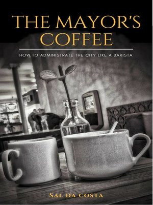 cover image of The Mayor's Coffee