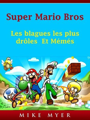 cover image of Super Mario Bros