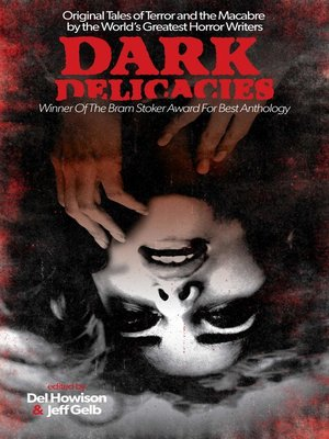 cover image of Original Tales of Terror and the Macabre by the World's Greatest Horror Writers