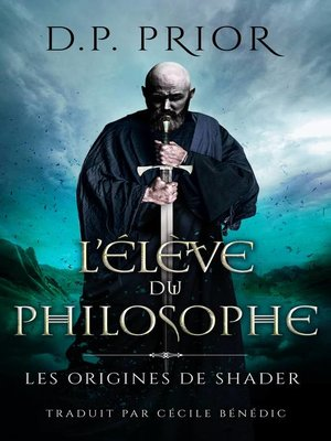 cover image of L'Élève du Philosophe