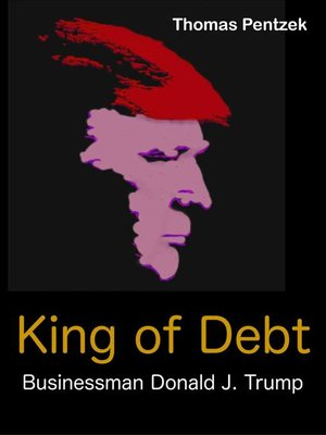 cover image of King of Debt