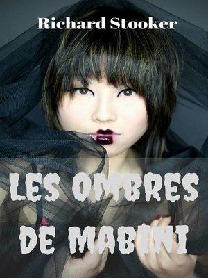 cover image of Les ombres de Mabini